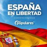 #EspañaEnLibertad Twitter Photo