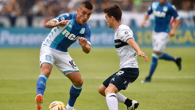 #Superliga | Gimnasia, con el debut de Maradona como DT, recibe a Racing