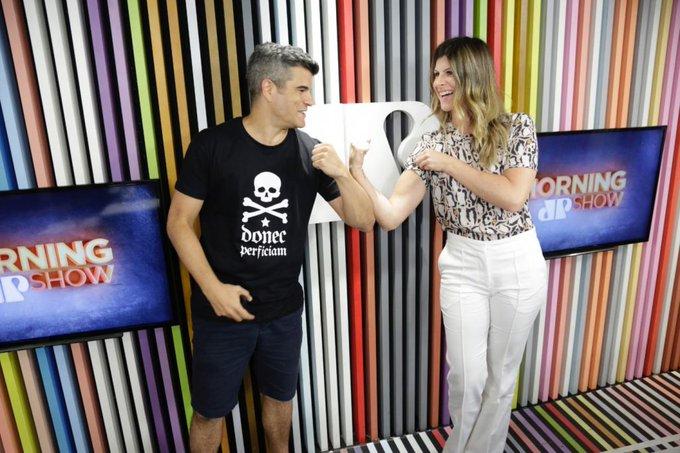 PT, ideologia de gênero, Bolsonaro: Guga Noblat e Renata Barreto debatem sobre polêmicas #RenataBarretoXGugaNoblat Foto
