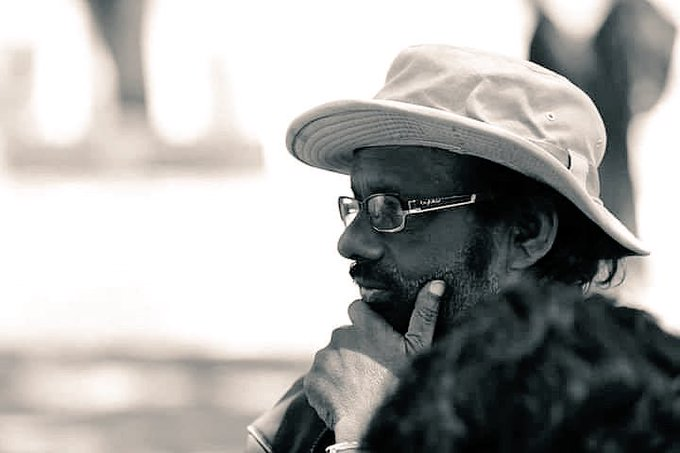 A sad loss - great human being. A film maker from the leftist stable with whom I shared great personal friendship. Most of his films were poetic & a visual treat touching human lives. Malayalam Film Industry will miss #LeninRajendran the master craftsman in celluloid. #OmShanthi Photo