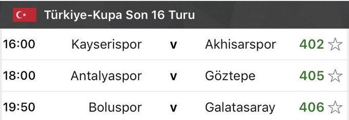 Yoğun kar yağışı nedeniyle Boluspor - Galatasaray maçı ertelenecek @GalatasaraySK @Boluspor #galatasaray #türkiyekupası Fotoğraf