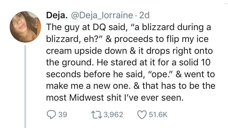 Midwest vs Everybody on Twitter: