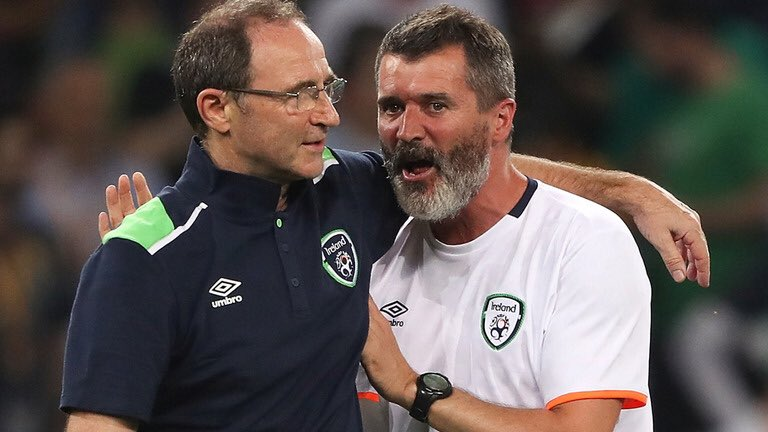 Time to forget about all the negative BS about this appointment &amp; get behind Martin O'Neill &amp; Roy Keane   #NFFC #martinOneil #roykeane #DoreOnTour #nffcfamily<br>http://pic.twitter.com/8j65wU7BSD