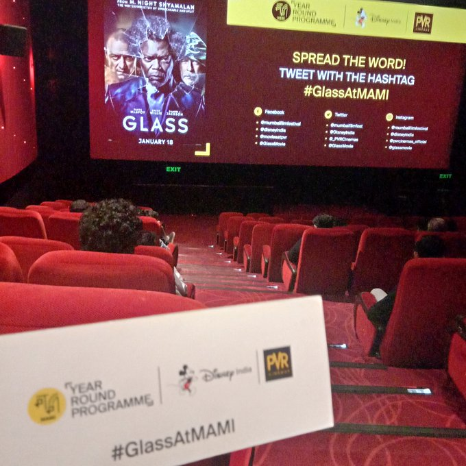 #GlassAtMAMI Photo