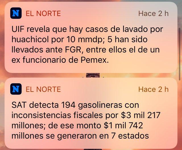 Lo que explicaban Santiago Nieto y Margarita Ríos Farjat sobre las inconsistencias fiscales y el lavado de dinero relacionado con el robo de combustible. Foto