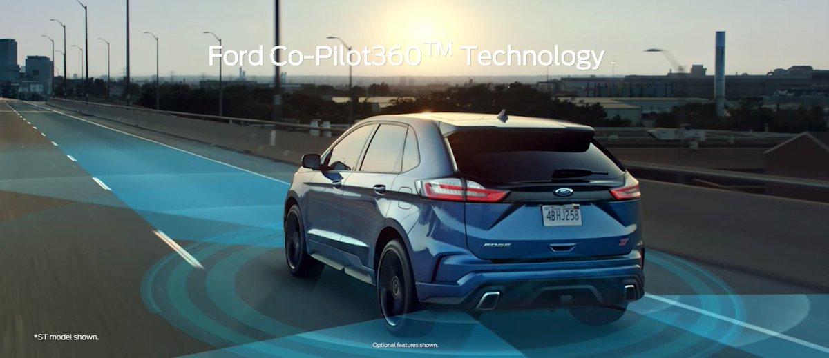 Mike Raisor Ford >> Mike Raisor Ford On Twitter The Ford Co Pilot360 Technology Helps