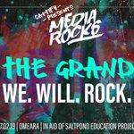 @OMDFrance participera à la finale de Media Rocks organisé par Captify en février à Londres 🎸🏆  Soutenez-nous ! @TheGrand@Captify@Omeara