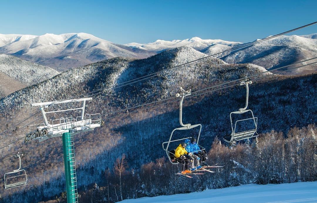 White Mountains NH's photo on #motivationmonday