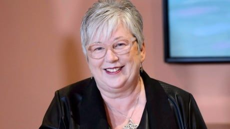 Bernadette Jordan takes on new cabinet role overseeing rural development Photo