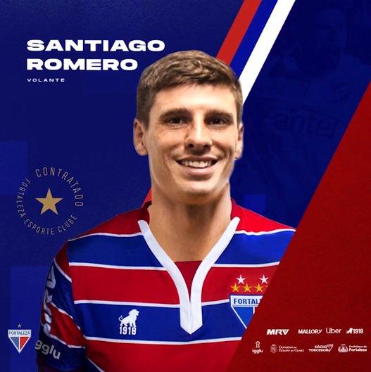 Futebolês's photo on Santiago Romero