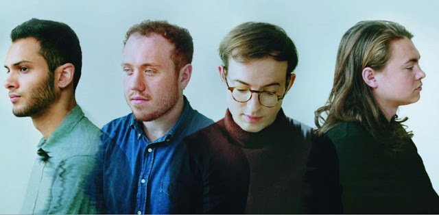 Bombay Bicycle Club Photo