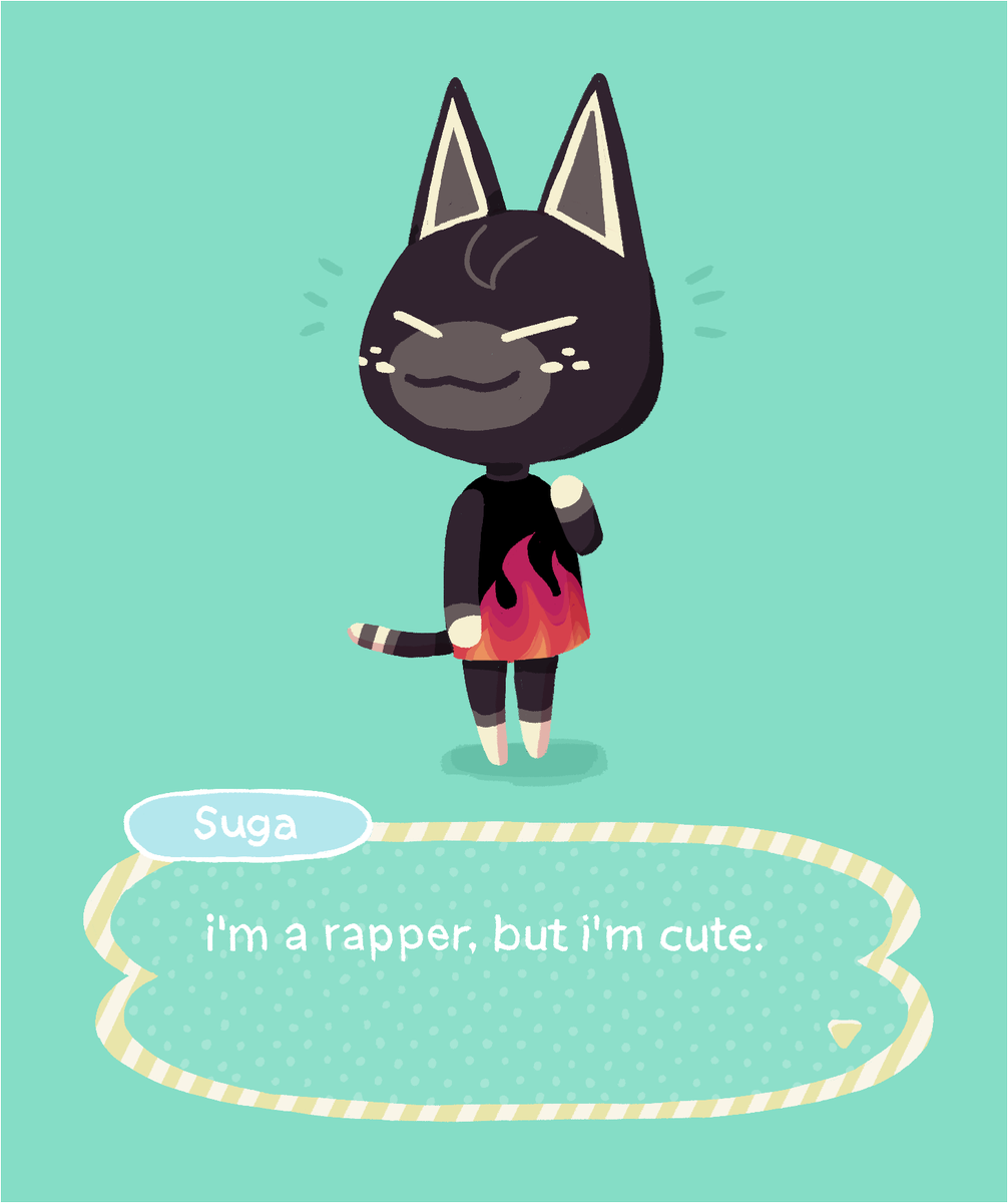 Y&#39;all I can&#39;t stop thinking about the animal crossing edits.. <br>http://pic.twitter.com/3lVDbNyh54
