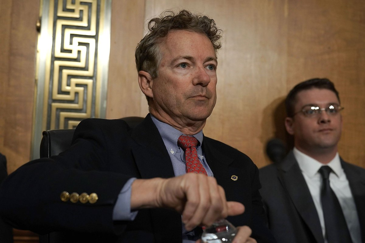 Rand Paul, enemy of socialized medicine, will go to Canada for surgery https://t.co/8TESKnG0oB
