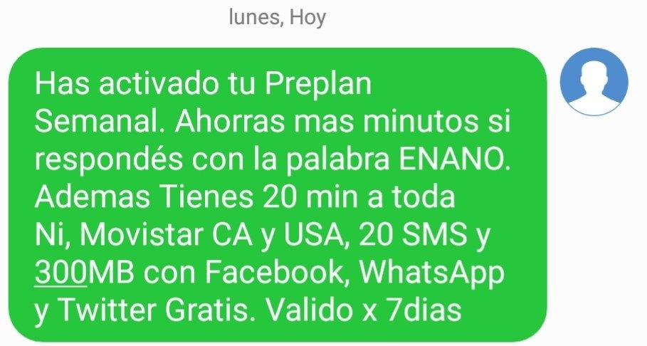 RT @nicaclic: Un preplan con la palabra ENANO. No gracias. 😂🤣 #SOSNicaragua https://t.co/4o6HczXe5s