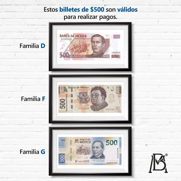 EmisiónBanxico's photo on #FelizJueves