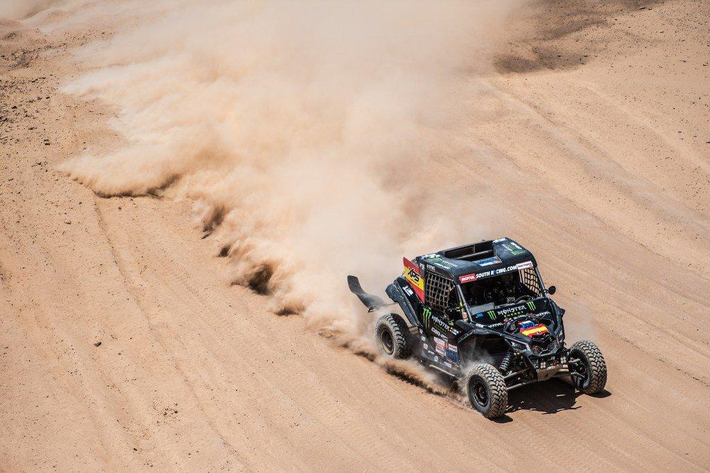 Dakar 2019 - Página 4 Dw52V3NXgAEC0NZ