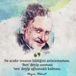 #NazımHikmet117Yasında Twitter Photo