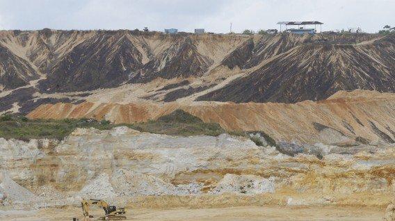 Newmont se convertirá en el mayor productor de oro con compra de Goldcorp por US$ 10,000 millones ► Photo
