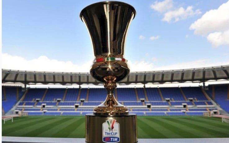 FrSerieA's photo on #CoppaItalia