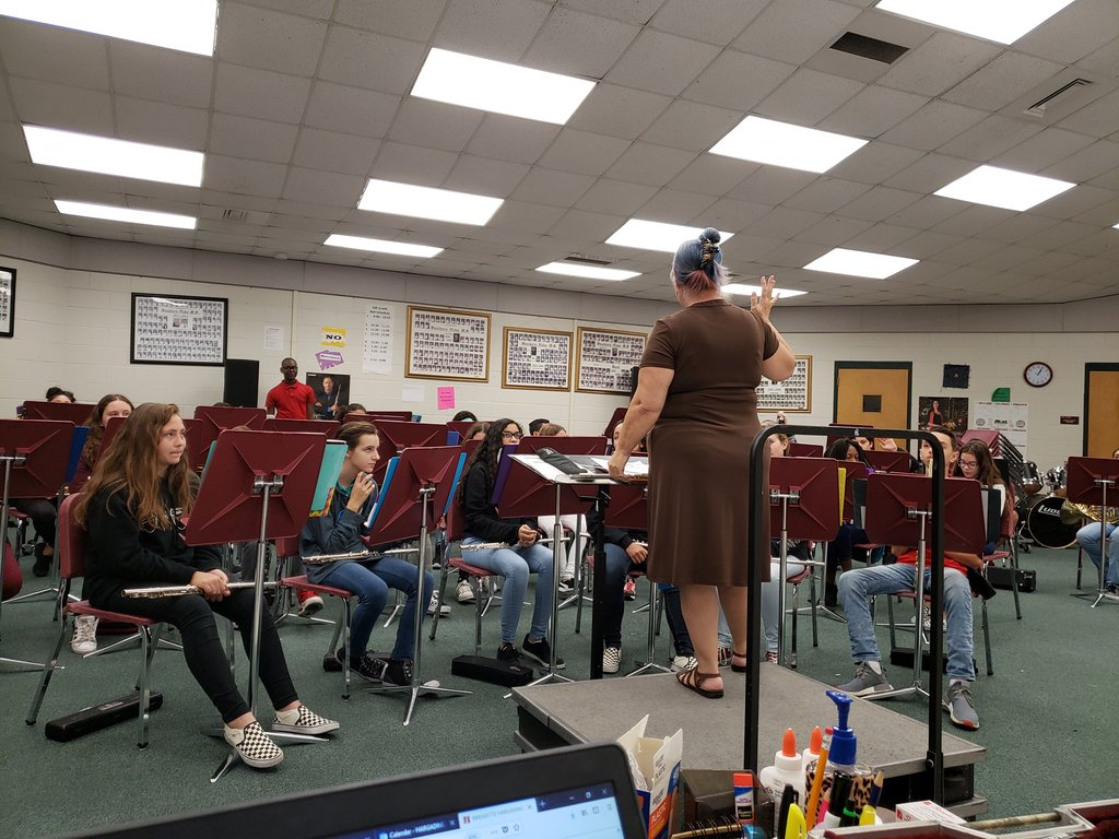 test Twitter Media - How do you perform staccato on a marimba? A flute? Trumpet?  Legato? #soms #SOMSBand https://t.co/GVonJ0pMhb