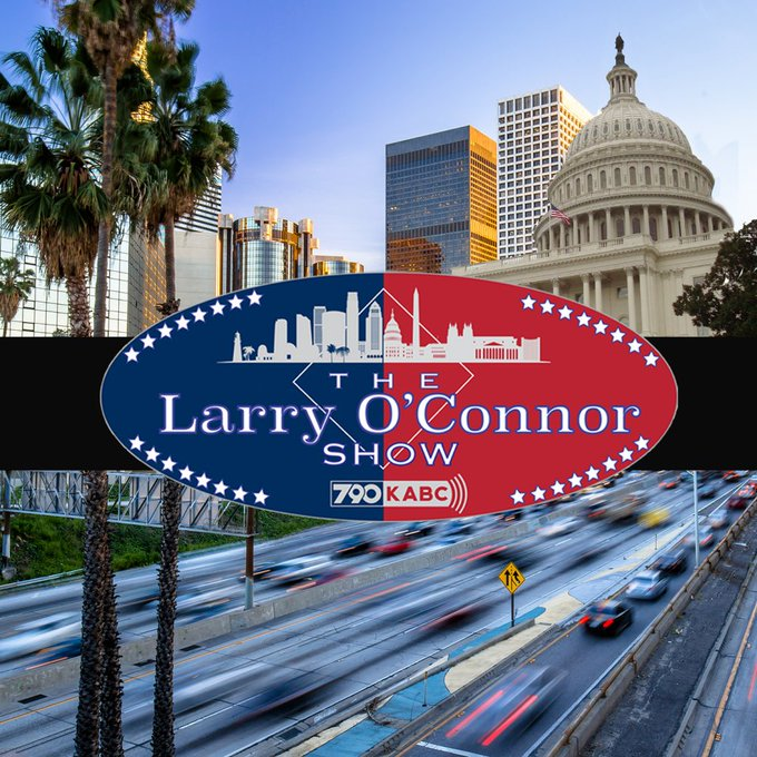 Listing to @LarryOConnor update SoCal on the #LAUSDStrike on @790KABC - Photo