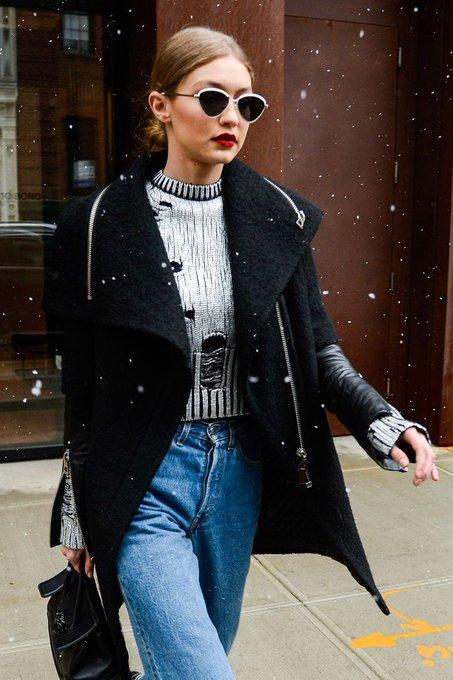 Baggy Jeans: la tendencia más cool (y cómoda) que puedes llevar a partir de hoy. Foto