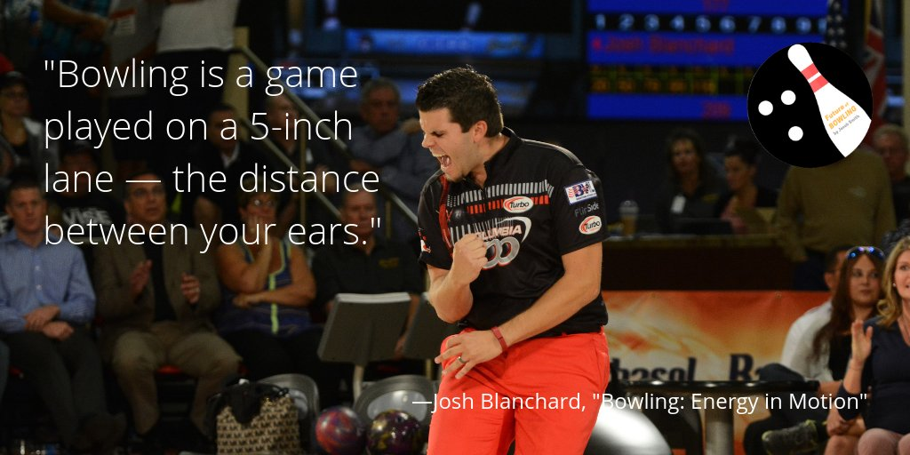 Go out and give it your all on the lanes this week! #MotivationalMonday #bowling @JB_bowling<br>http://pic.twitter.com/DJUkPbvPPu