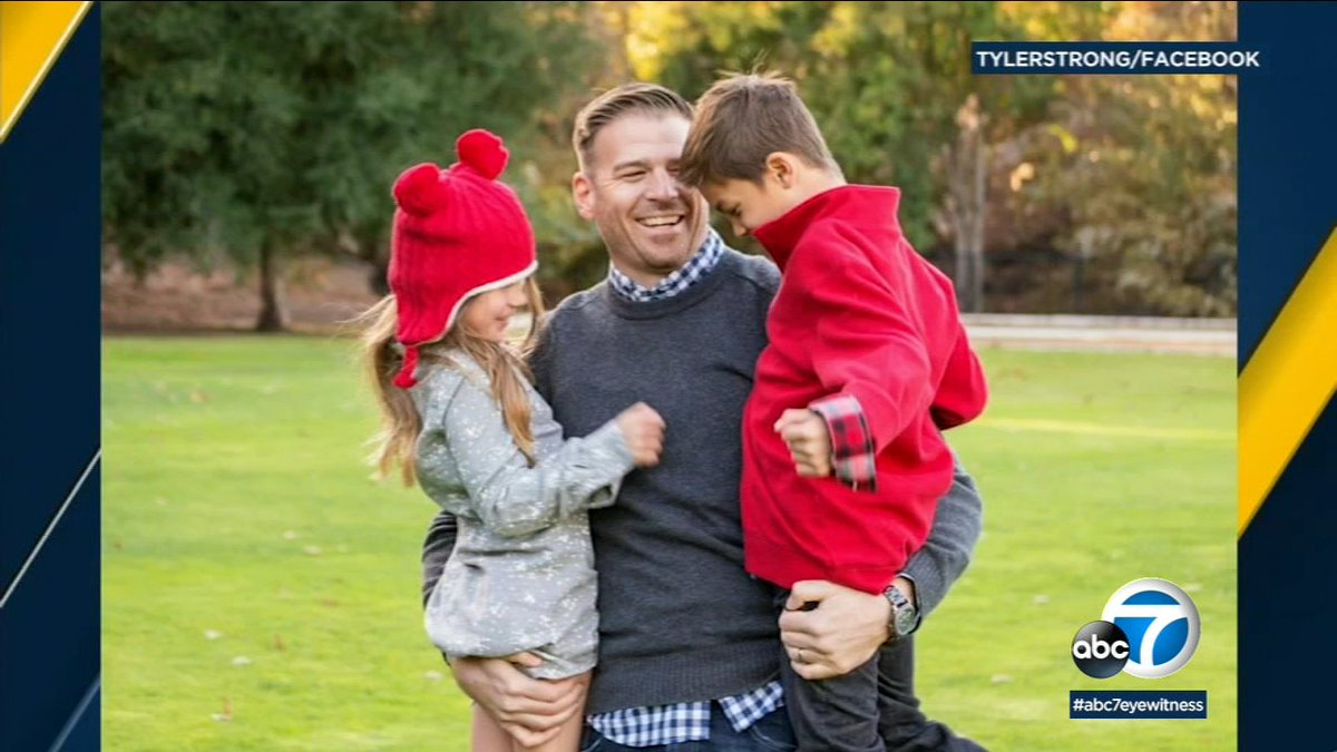 Thousand Oaks man thanks the 26 donors who saved his life from leukemia https://t.co/RpZJRU0xjX