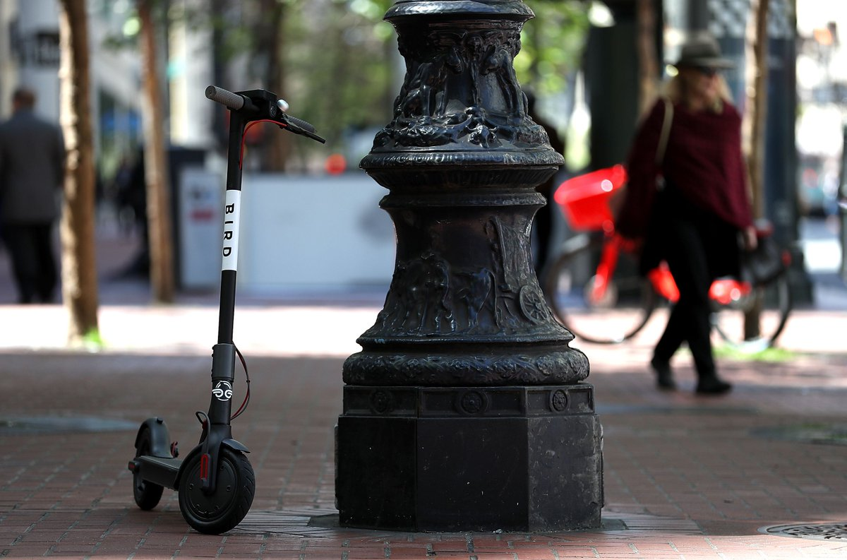 Bird apologizes for attempting to take down Boing Boing story about hacking its scooters