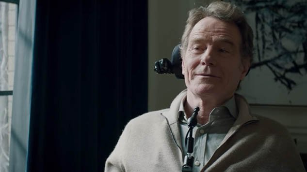 #TheUpside movie review: fairly superficial, but warm enough https://t.co/jFFnTvjHr5