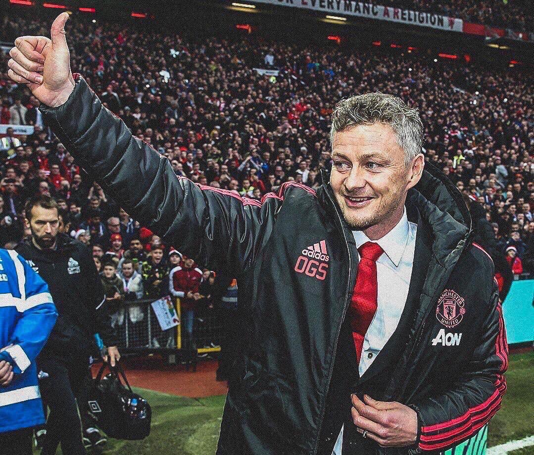 Ole is the Plug 💉