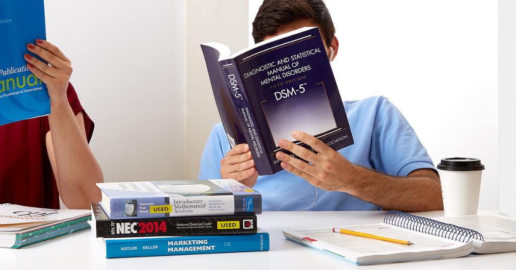 College students: get up to 80% off new & used textbooks online! Shop now: spr.ly/6011E3mmZ #BNTheKnow