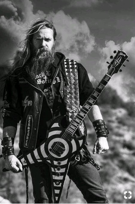 Happy Birthday Zakk Wylde \\m/!