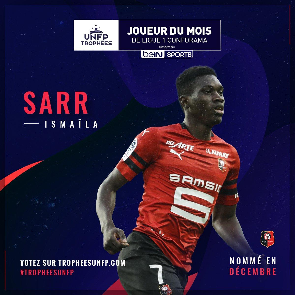 ROUGEmémoire 🔴⚫ SRFC en 1/16e's photo on Nicolas Pépé