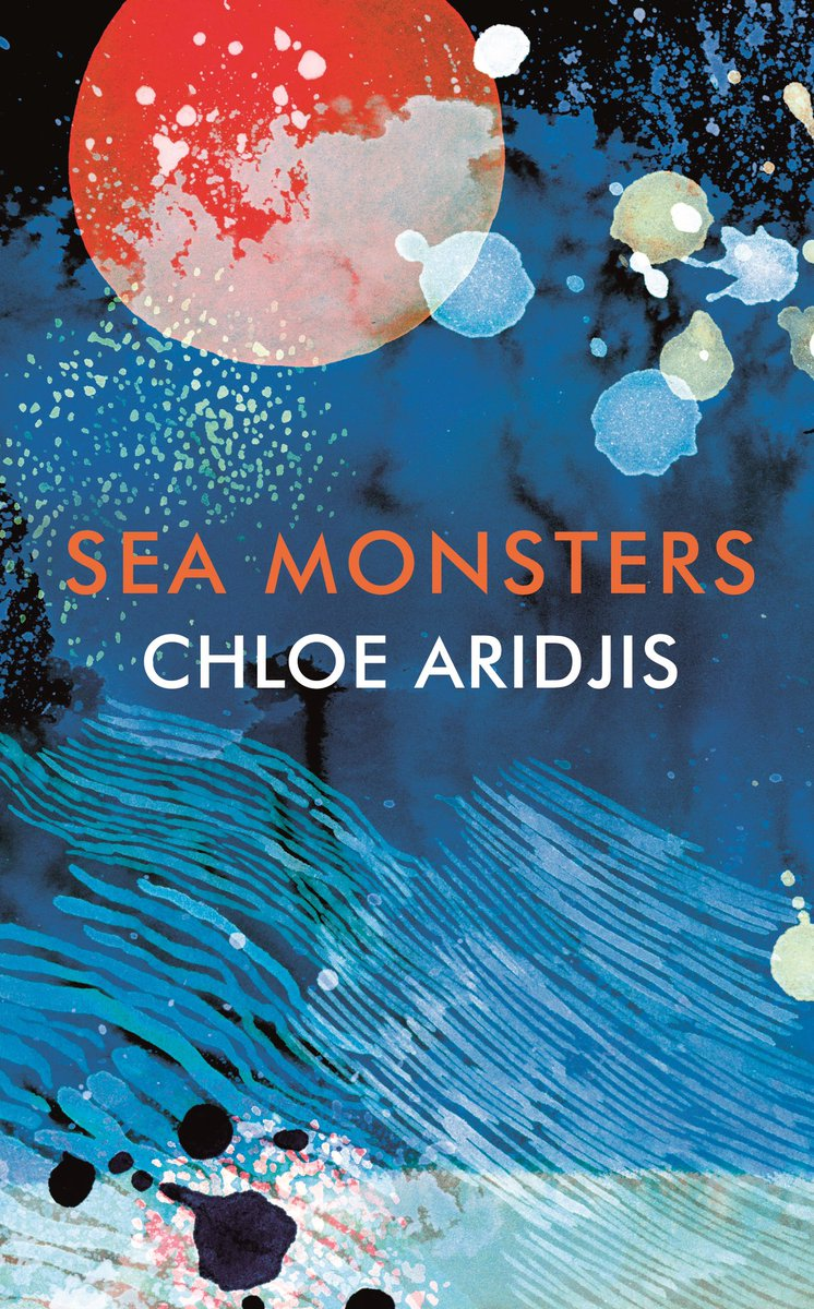 'SeaMonsters' by ChloeAridjis #book #books #fiction #tbr #BookRecommendations #preorder #bookboost #booklovers #bookworm #MondayMotivaton #TuesdayMotivation #WednesdayWisdom #ThursdayThoughts #fridayreads #SaturdayMorning #SundayMotivation Great books 2019<br>http://pic.twitter.com/yA9YXSH9NC