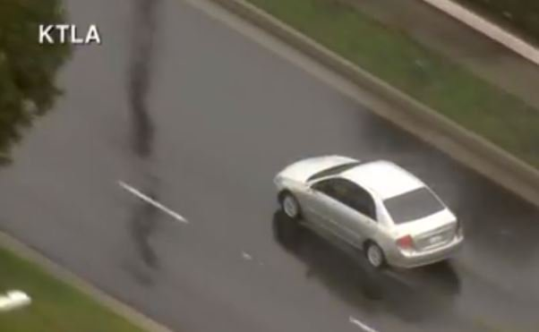 chase carjacking suspect continues traveling at high speeds