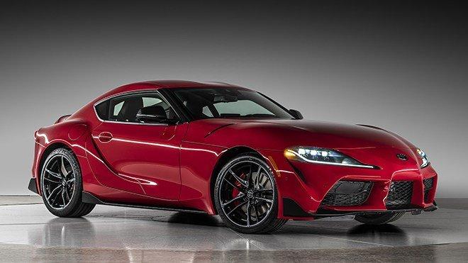 Satış fiyatı açıklanan 335 beygirlik Toyota Supra ve sunduğu tüm yenilikler ▼ Photo