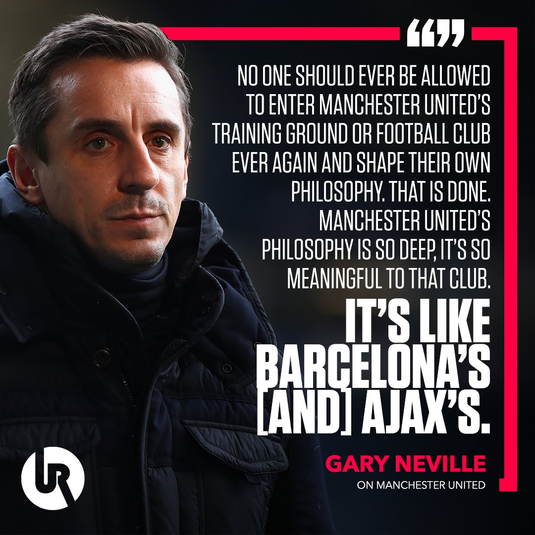 Do you agree with @GNev2? 💭