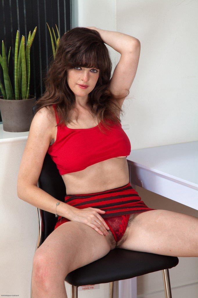 Kate Anne Cooper Spank WikiFeet 1