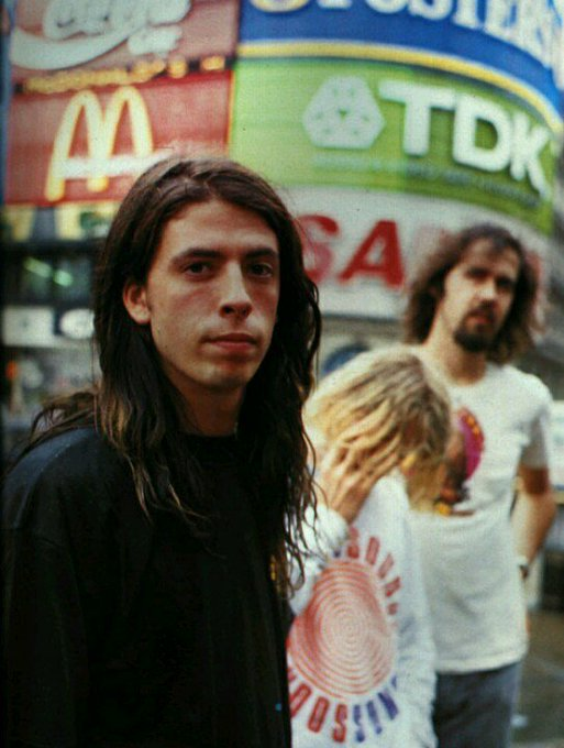 Happy Birthday Dave Grohl   Foo Fighters - Everlong