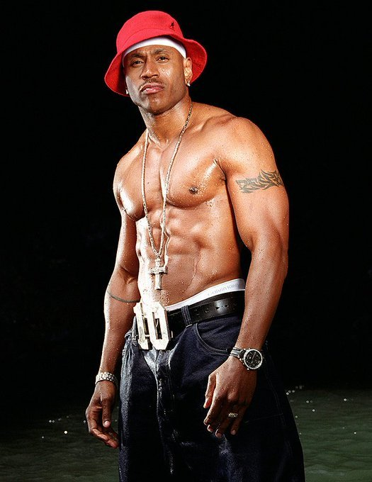 Happy Birthday LL Cool J!