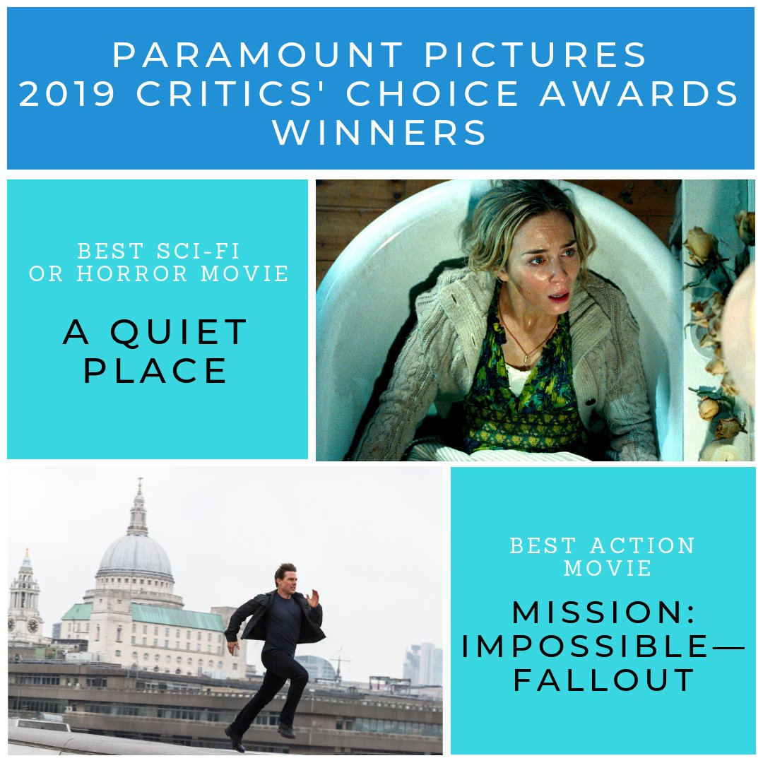 Paramount Careers on Twitter: