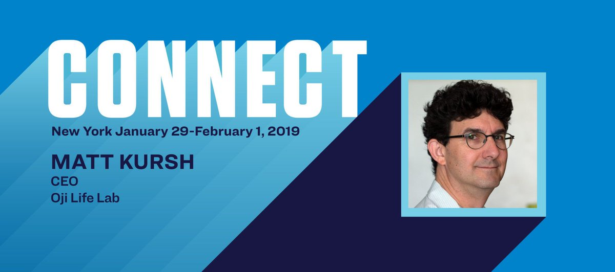 Connect the Speakers: Matt Kursh on specializing in emotional intelligence bit.ly/2RoOMsm