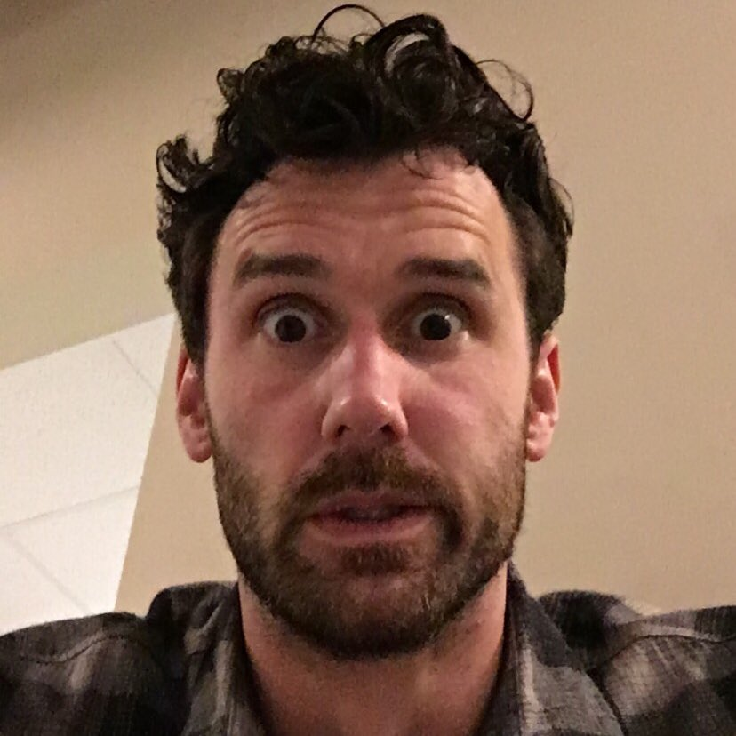 Sitting in my next callback... Video not working for me right now so this pic of my terrified face will have to do. #actorsonactors <br>http://pic.twitter.com/G4gsz1xVdE