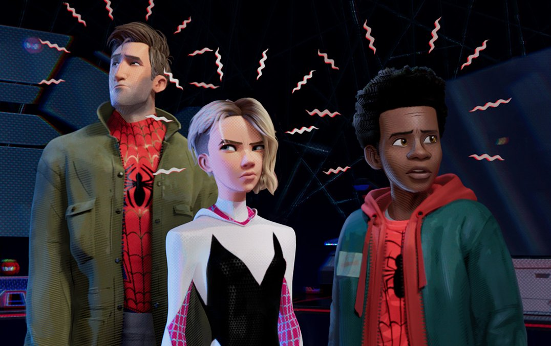 #SpiderVerse just sent Post Malone and Swae Lee's 'Sunflower' to Number One https://t.co/FNLwM0pJkg