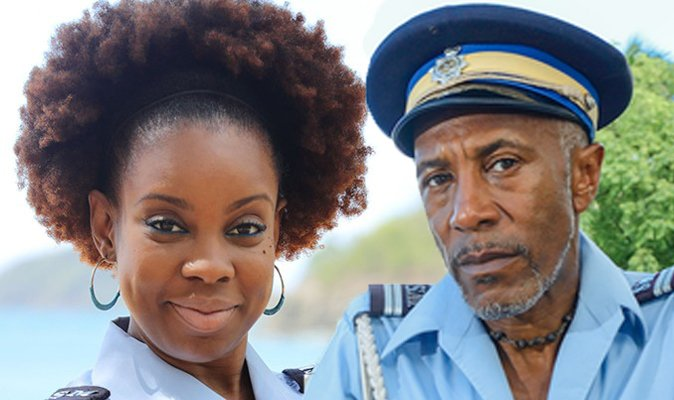 #DeathinParadise star speaks out on Danny John-Jules replacement 'She's amazing'  https://t.co/sfHQ6eEgna https://t.co/cEYQaVCbg2