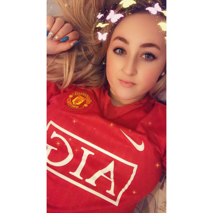 Still thinking about last nights win 🤙🏻🔴🔴🔴 #mufc #GGMU Photo