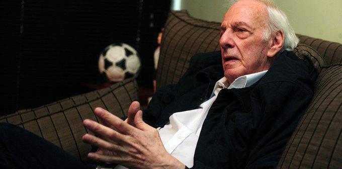 Bomba: César Luis Menotti vuelve a trabajar en la Selección Argentina Foto