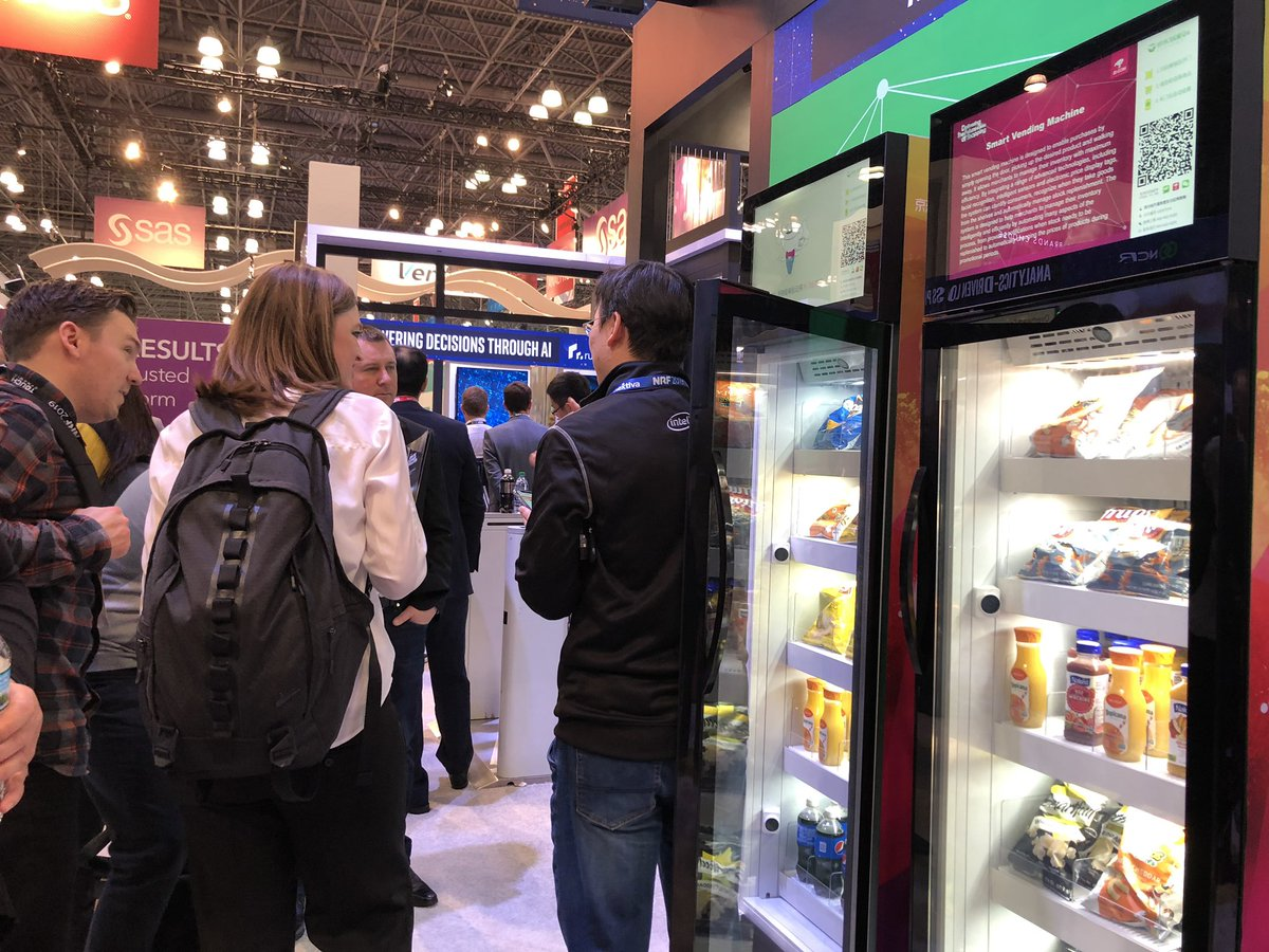 Six Retail Tech Trends To Watch For 2019 That Go Beyond Competing Against Amazon