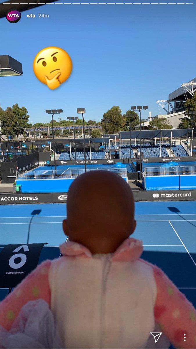 Open d'Austalie 2019 - WTA Grand Chelem - Page 2 Dw5p47aXgAI0xE9